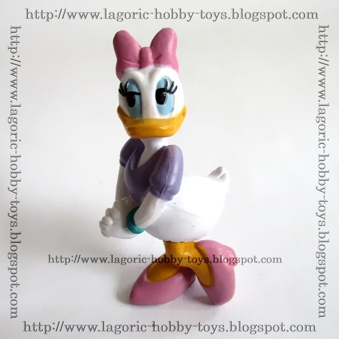Dessy Duck Single 8cm Versi3