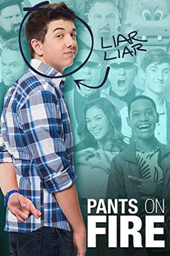 Download Film Pants on Fire (2014) 720p WEB-DL