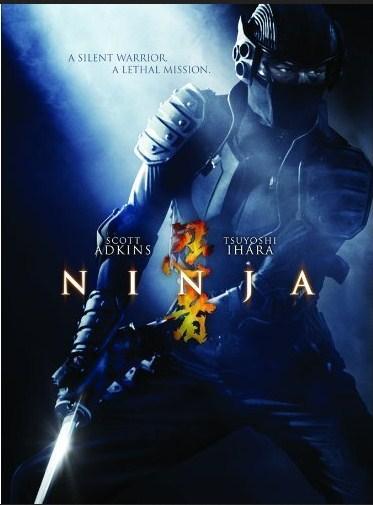 Download Film Ninja (2009) 720p BRRip