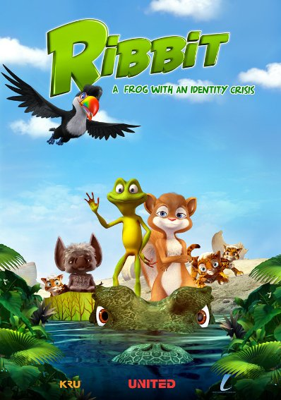 Download Film Ribbit (2014) 720p BluRay