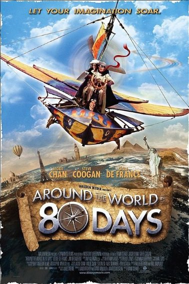 Download Film  Around the World in 80 Days (2004) 720p BluRay