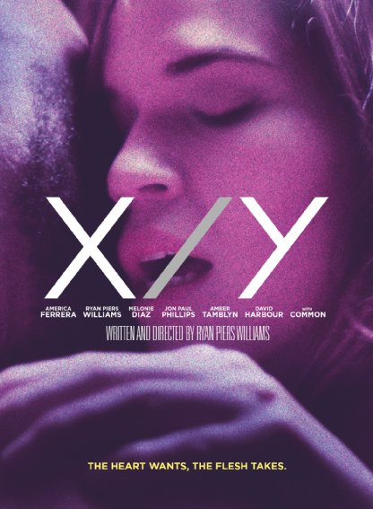 Download Film X/Y (2014) 720p BluRay