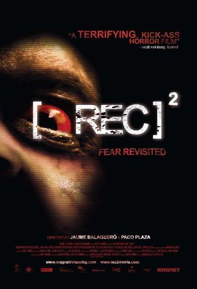 Download Film [Rec] 2 (2009) BRRip 720p