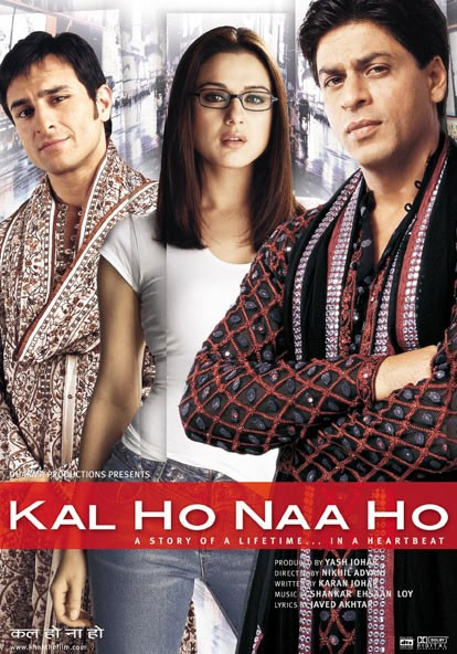 Download Film Kal Ho Naa Ho (2003) 720p Bluray