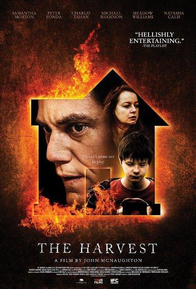 Download Film The Harvest (2013) 720p WEB-DL