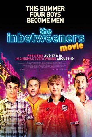 Download Film The Inbetweeners Movie (2011) EXTENDED 720p BRRip