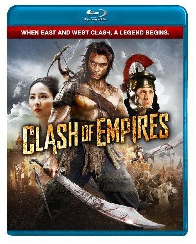 Download Film Clash of Empires (2011) BRRip