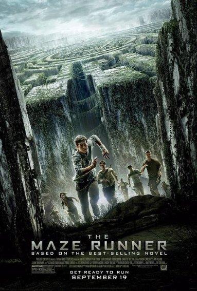 The Maze Runner (2014) 720p Bluray