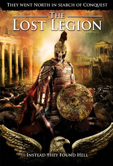 The Lost Legion (2014) BRRip