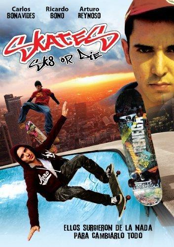 Download Film Skate or Die (2008) DVDRip