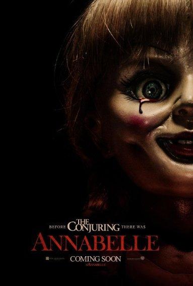Download Film Annabelle (2014) 720p BRRip