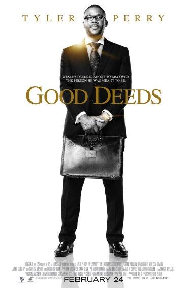 Download Film Good Deeds (2012) 720p Bluray