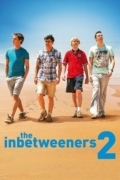 Download Film The Inbetweeners 2 (2014) 720p Bluray