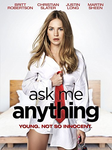 Download Film Ask Me Anything (2014) 720p WEB-DL