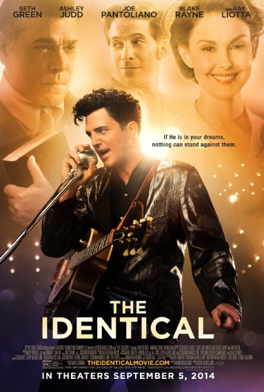 Download Film The Identical (2014) 720p Bluray