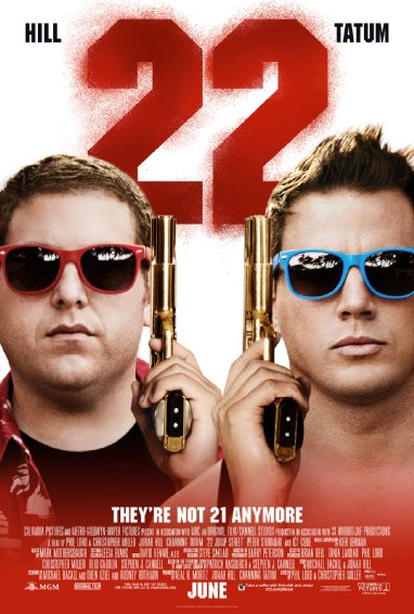 Download Film 22 Jump Street (2014) 720p Bluray