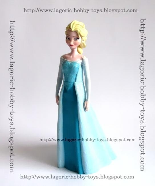 Frozen Disney on Ice Elsa