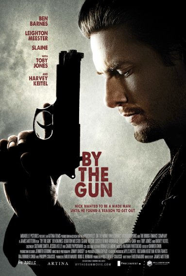 Download Film By the Gun (2014) 720p Bluray
