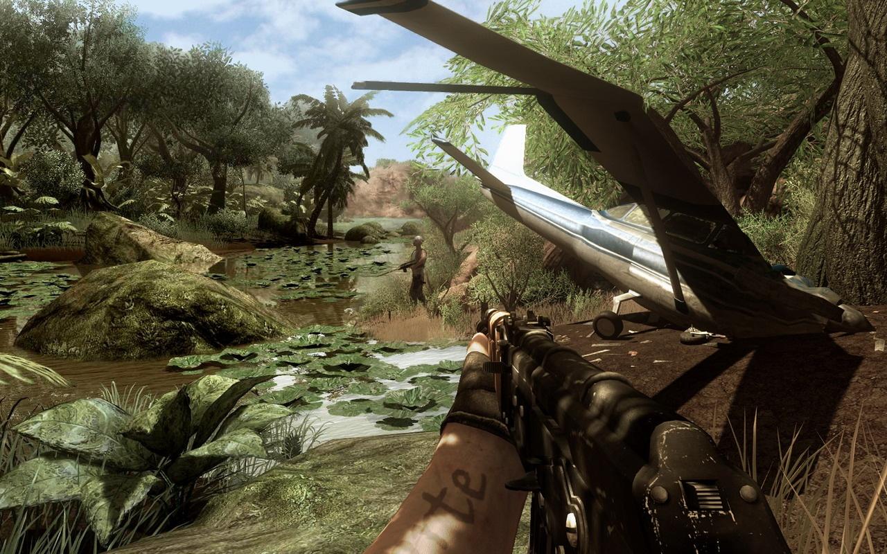 a656cf0535 - Far Cry 2[PC][Mega][Español][3.60GB] - Juegos [Descarga]