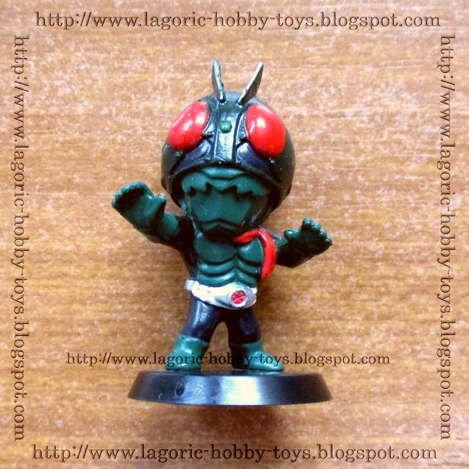 Kamen Rider Chibi Ichigo Sakurajima k2