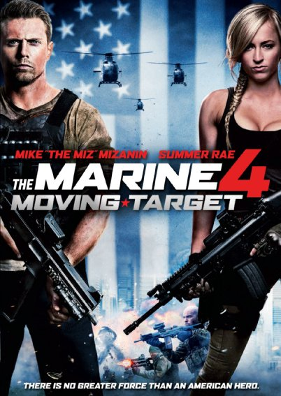 Download Film The Marine 4: Moving Target (2015) 720p BRRip