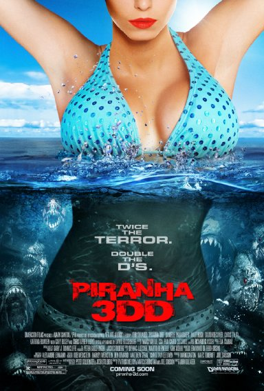 Download Film Piranha 3DD (2012) 720p Bluray