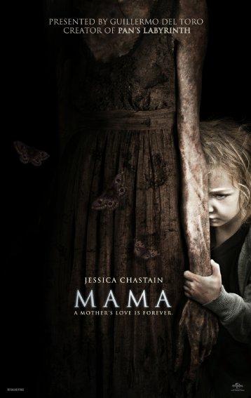 Download Film Mama (2013) 1080p BluRay