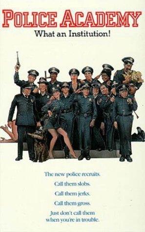 Download Film Police Academy (1984) 720p BRRip