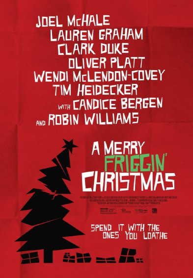 Download Film A Merry Friggin' Christmas (2014) BRRip