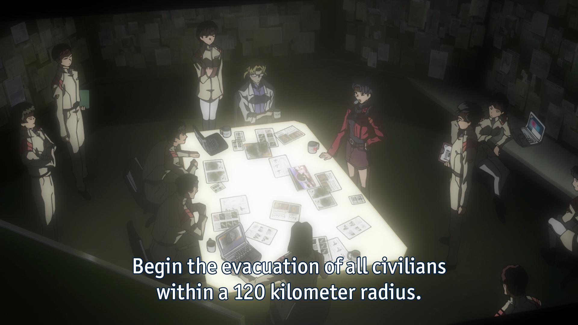 Misato can 39 t do math forum an evangelion - Evageeks forum ...