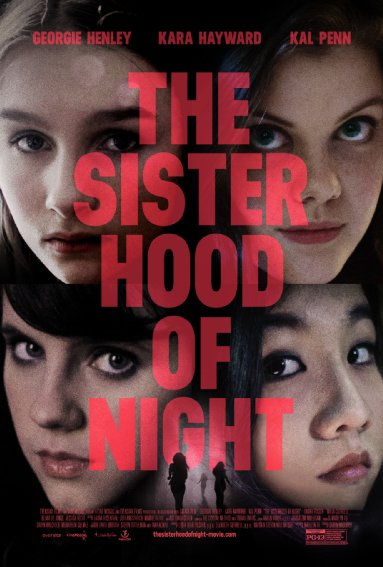 Download Film The Sisterhood of Night (2014) 720p WEB-DL