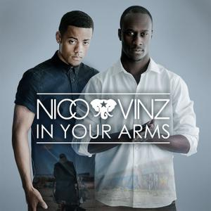 Nico and Vinz - In Your Arms 无和声伴奏