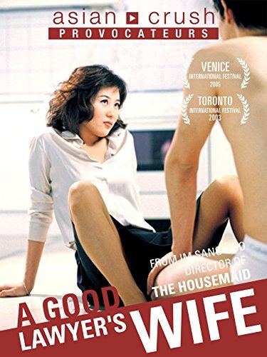 Download Film A Good Lawyer's Wife (2003) BRRip