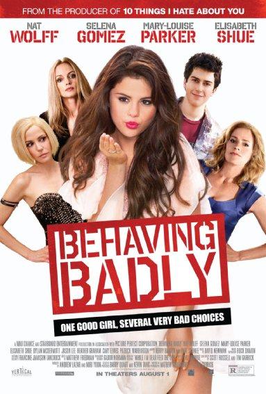Download Film Behaving Badly (2014) BRRip