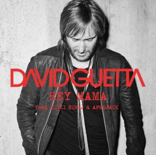 【全网首发】David Guetta - Hey Mama 无和声伴奏