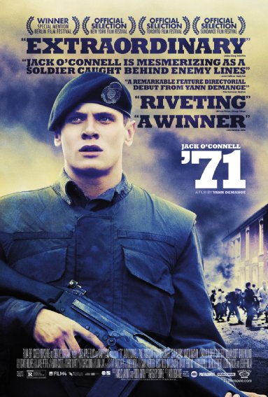Download Film '71 (2014) 720p Bluray