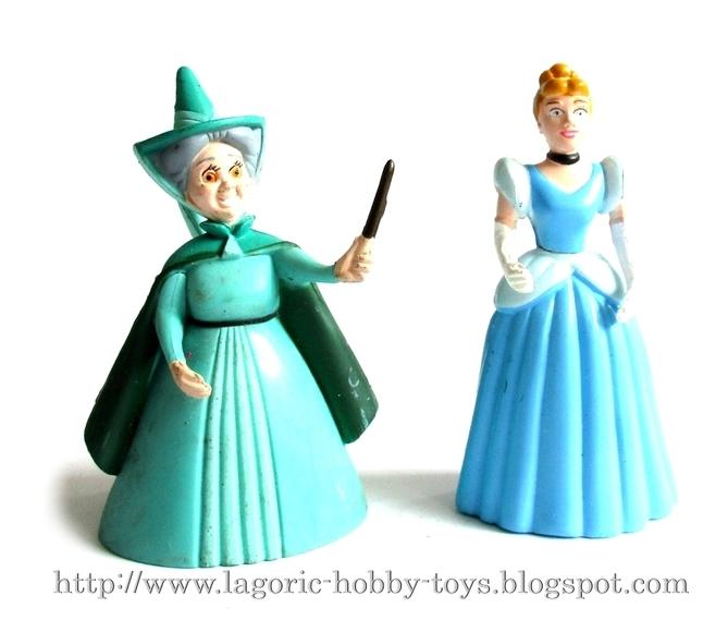 Disney Princess Pair 2015 C