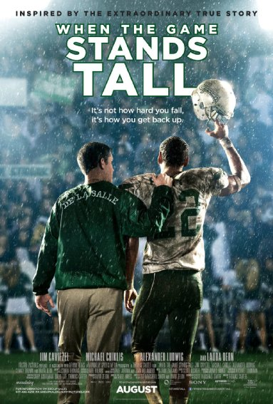 Download Film When the Game Stands Tall (2014) 720p BRRip