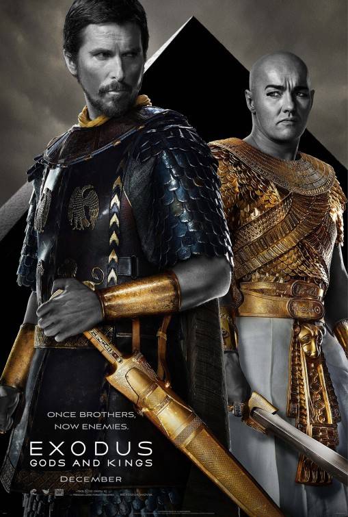 Exodus: Gods and Kings (2014) Full Version