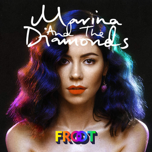 Marina and the Diamonds - Froot 和声伴奏