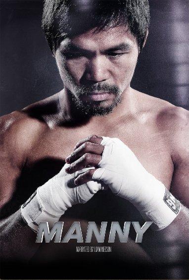 Manny (2014) DVDRip