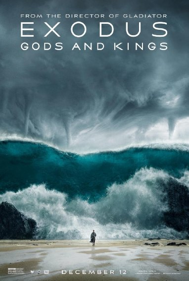 Download Film Exodus: Gods and Kings (2014) HD TS