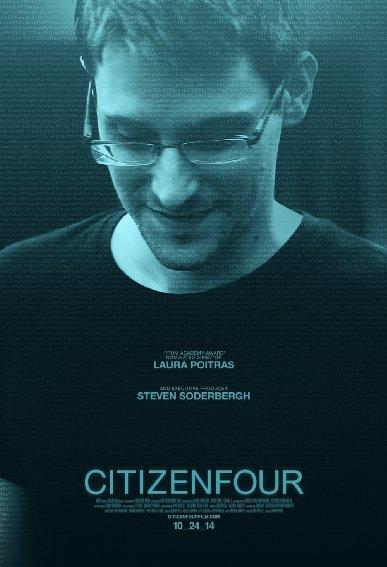 Download Film Citizenfour (2014) 720p WEB-DL