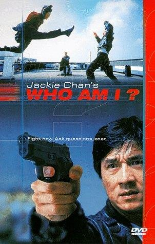 Download Film Who Am I? (1998) BluRay 720p