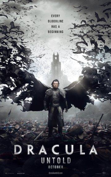 Download Film Dracula Untold (2014) 720p WEB-DL