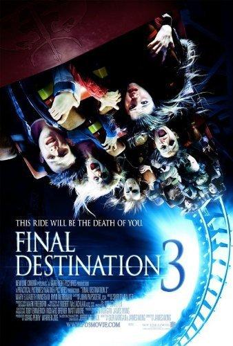 Download Film Final Destination 3 (2006) 720p Bluray
