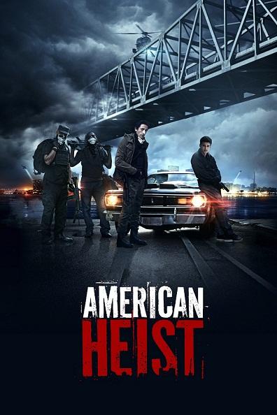 Download Film American Heist (2014) 720p Bluray