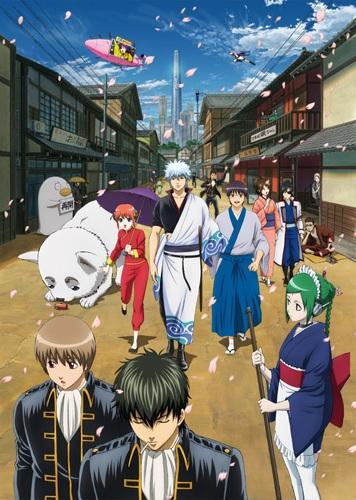 e1f2311bc3 - [Aporte] Gintama 2011  [Segunda Temporada][51/51][75MB][720p][Uptobox] - Anime Ligero [Descargas]