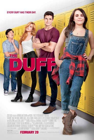 Download Film The DUFF (2015) Full Version