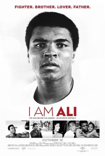 Download Film Fast I Am Ali (2014) 720p Bluray